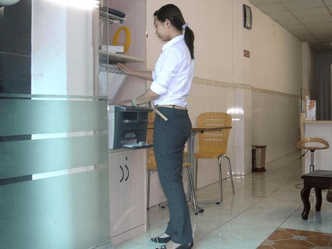 Dịch vụ văn phòng ảo - Tiện ích văn phòng - 1